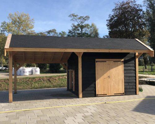 hardhouten-carport